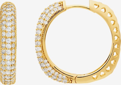 Heideman Ohrschmuck 'Bella' in gold, Produktansicht