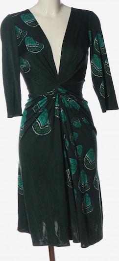 ISSA Kurzarmkleid in L in türkis / grün / khaki, Produktansicht