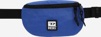 DIESEL Riñonera 'BYGA' en azul, Vista del producto