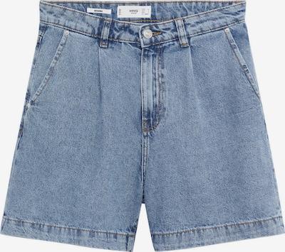 MANGO Jeans 'REGINA' in blue denim, Produktansicht