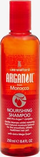 Lee Stafford Shampoo in orange, Produktansicht