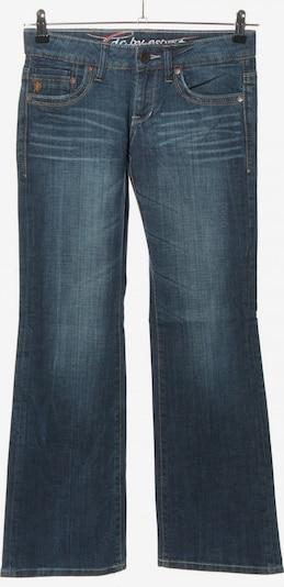 EDC BY ESPRIT Boot Cut Jeans in 27-28/30 in blau, Produktansicht