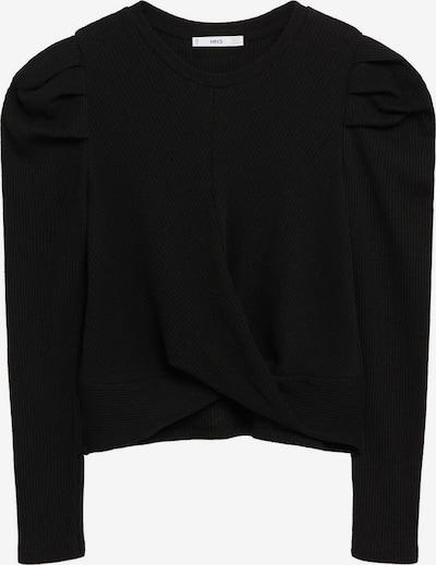 Tricou 'Joanne' MANGO pe negru, Vizualizare produs