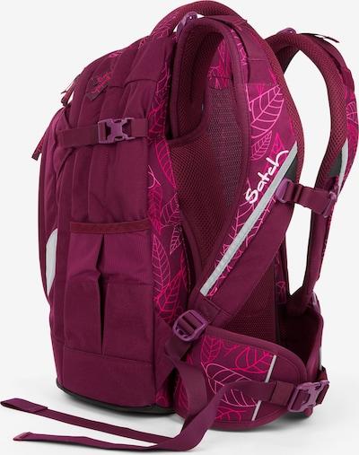 Satch Rucksack in pink, Produktansicht
