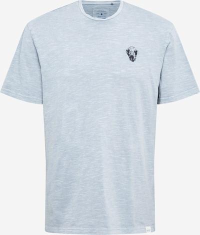 Only & Sons Shirt 'ONSBRETT' in grau / schwarz, Produktansicht