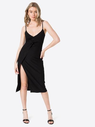 DeFacto Kleid in schwarz, Modelansicht