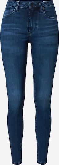 Džinsai 'Regent' iš Pepe Jeans , spalva - tamsiai (džinso) mėlyna, Prekių apžvalga