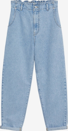 MANGO Jeans 'Sira' in blue denim, Produktansicht