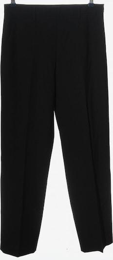 Piazza Sempione Baggy Pants in M in schwarz, Produktansicht