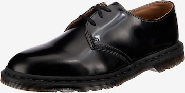 Dr. Martens Lace-Up Shoes 'Archie II' in Black