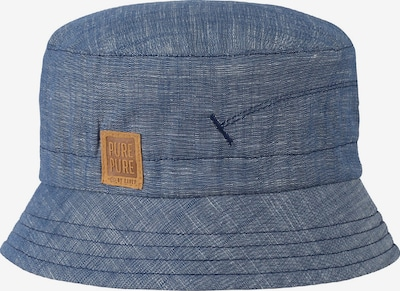 pure pure by BAUER Hut in blau, Produktansicht