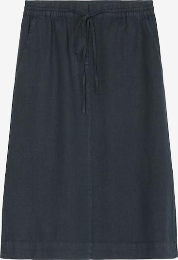 Marc O'Polo Rok in de kleur Donkerblauw, Productweergave