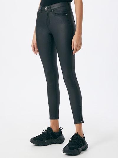 ONLY Jeans 'KENDELL' in schwarz, Modelansicht