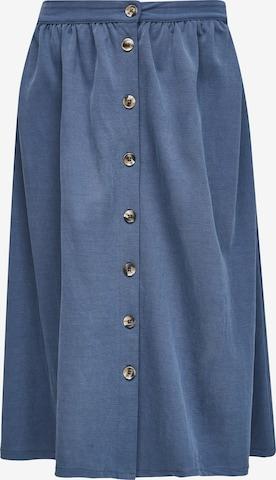 s.Oliver Rock in Blau