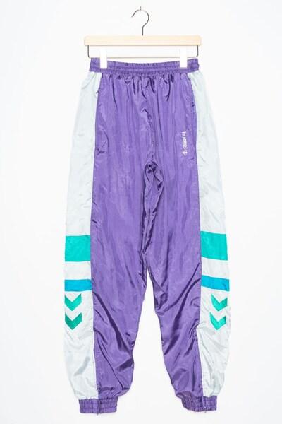 Hummel Trainingshose in XL in lila, Produktansicht