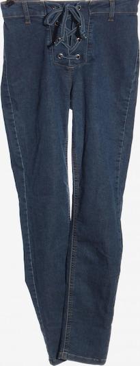 Calzedonia Straight-Leg Jeans in 27-28 in blau, Produktansicht