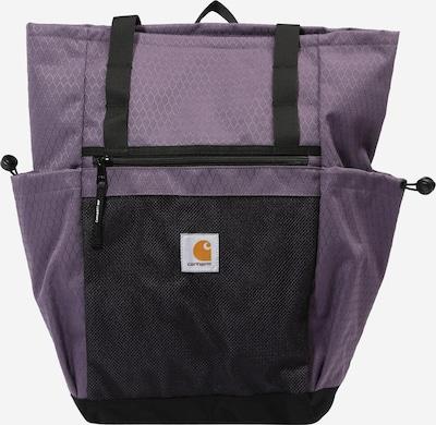 Carhartt WIP Mochila 'Spey' en lila / negro, Vista del producto