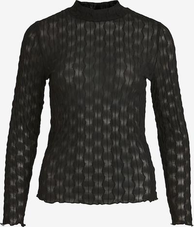 VILA Shirt 'Nucia' in Black, Item view