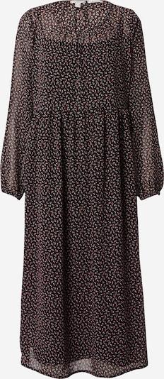 EDC BY ESPRIT Kleid in rot / schwarz / weiß, Produktansicht