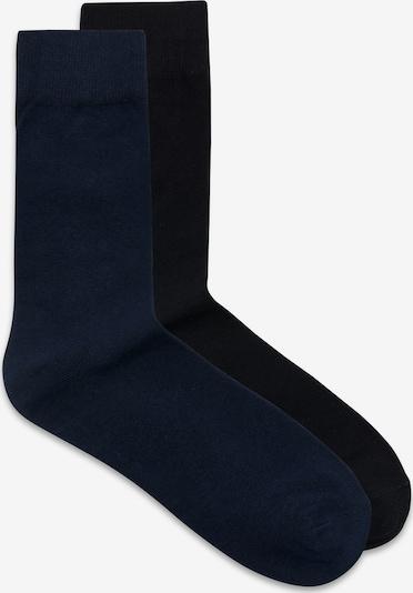 Jack & Jones Junior Sokken in de kleur Zwart, Productweergave