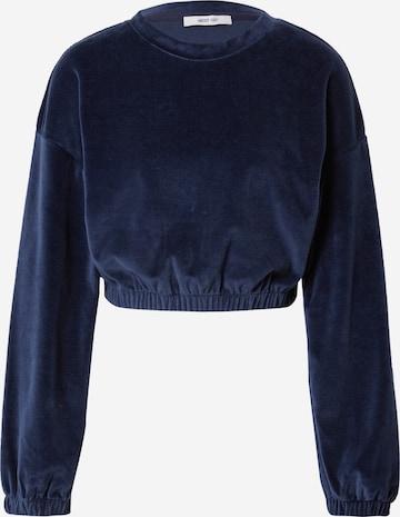ABOUT YOUSweater majica 'Wendy' - plava boja