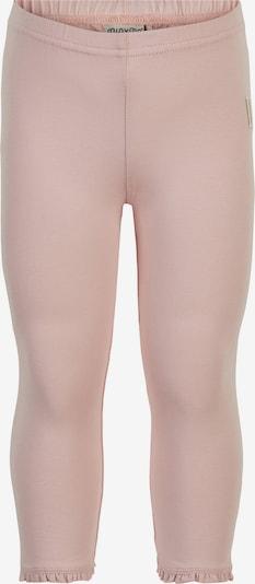 MINYMO Leggings in Rose, Item view