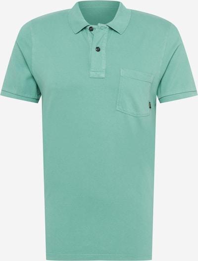 Marškinėliai iš DENHAM, spalva – mėtų spalva, Prekių apžvalga