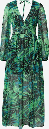 River Island Večerna obleka   modra / marine / zelena barva, Prikaz izdelka