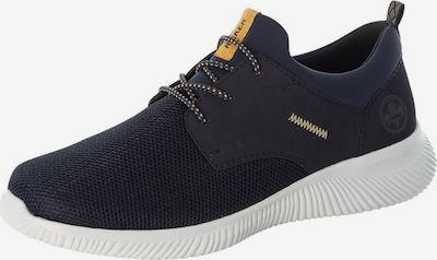 Sneaker bassa RIEKER di colore blu, Visualizzazione prodotti