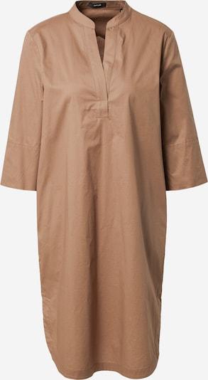 OPUS Skjortklänning 'Wandro' i brun, Produktvy