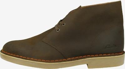 CLARKS Boots in braun, Produktansicht