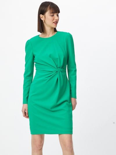 Lauren Ralph Lauren Kleid 'FURMAN' in grün, Modelansicht