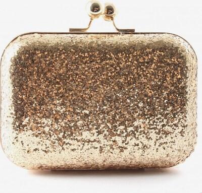 JAKE*S Clutch in One Size in gold, Produktansicht