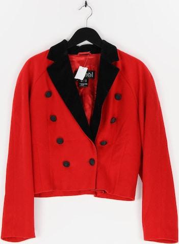 LAUREL Jacket & Coat in L in Red