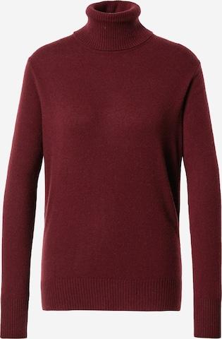 rosemunde Pullover in Rot