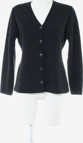 Prego Sweater & Cardigan in M in Black
