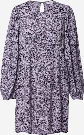 Bizance Paris Kleid 'Cathy' in lila / schwarz, Produktansicht