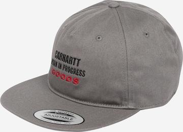 Carhartt WIP Cap 'Goods' i grå