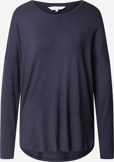 Part Two T-shirt 'Fala' en bleu marine, Vue avec produit