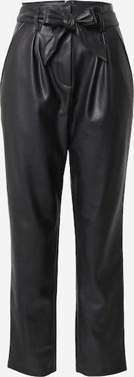 Miss Selfridge Kalhoty se sklady v pase - černá, Produkt