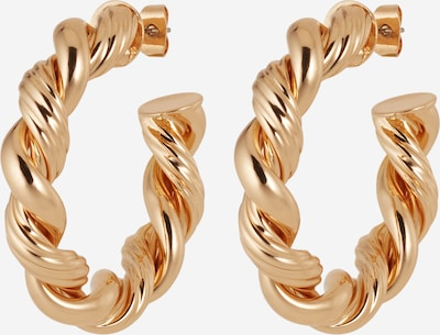 LeGer by Lena Gercke Ohrringe 'Elea' in gold, Produktansicht