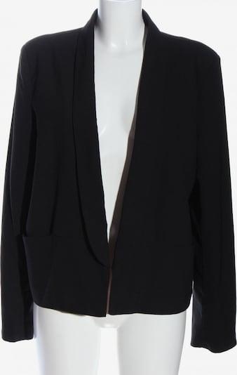 La Redoute Klassischer Blazer in XXXL in schwarz, Produktansicht