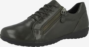 Chaussure à lacets 'Naly 38' JOSEF SEIBEL en vert