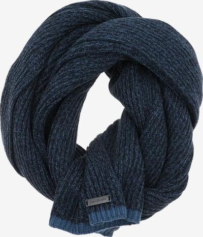 Casa Moda Sjaal in de kleur Blauw, Productweergave