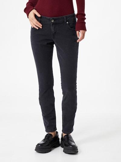 MUD Jeans Jeans in schwarz, Modelansicht
