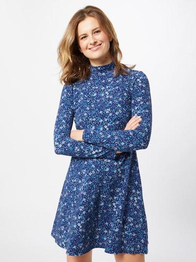 GAP Šaty - námornícka modrá / zmiešané farby, Model/-ka