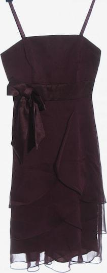 Marie Blanc Minikleid in XXS in rot, Produktansicht