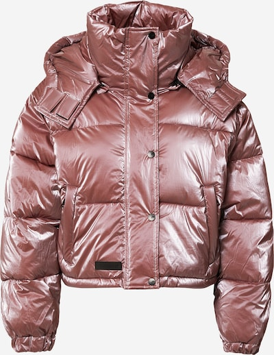 Sixth June Jacke in pink, Produktansicht