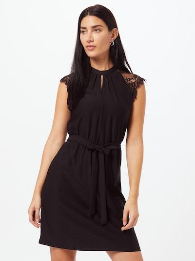 VERO MODA Kleid 'MILLA' in schwarz, Modelansicht