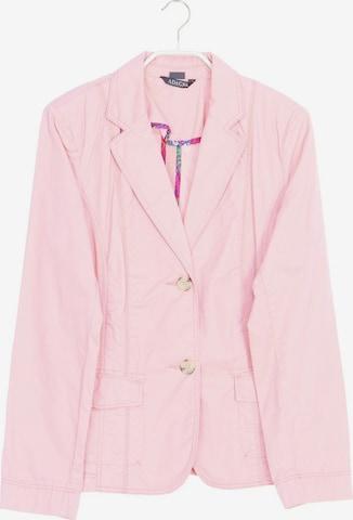 Adagio Jacket & Coat in XL in Orange